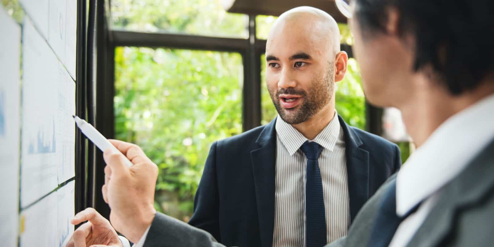 How to Hire a Business Consultant