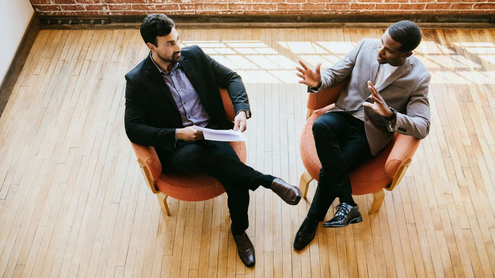 How to hire a business consultant: a step-by-step guide
