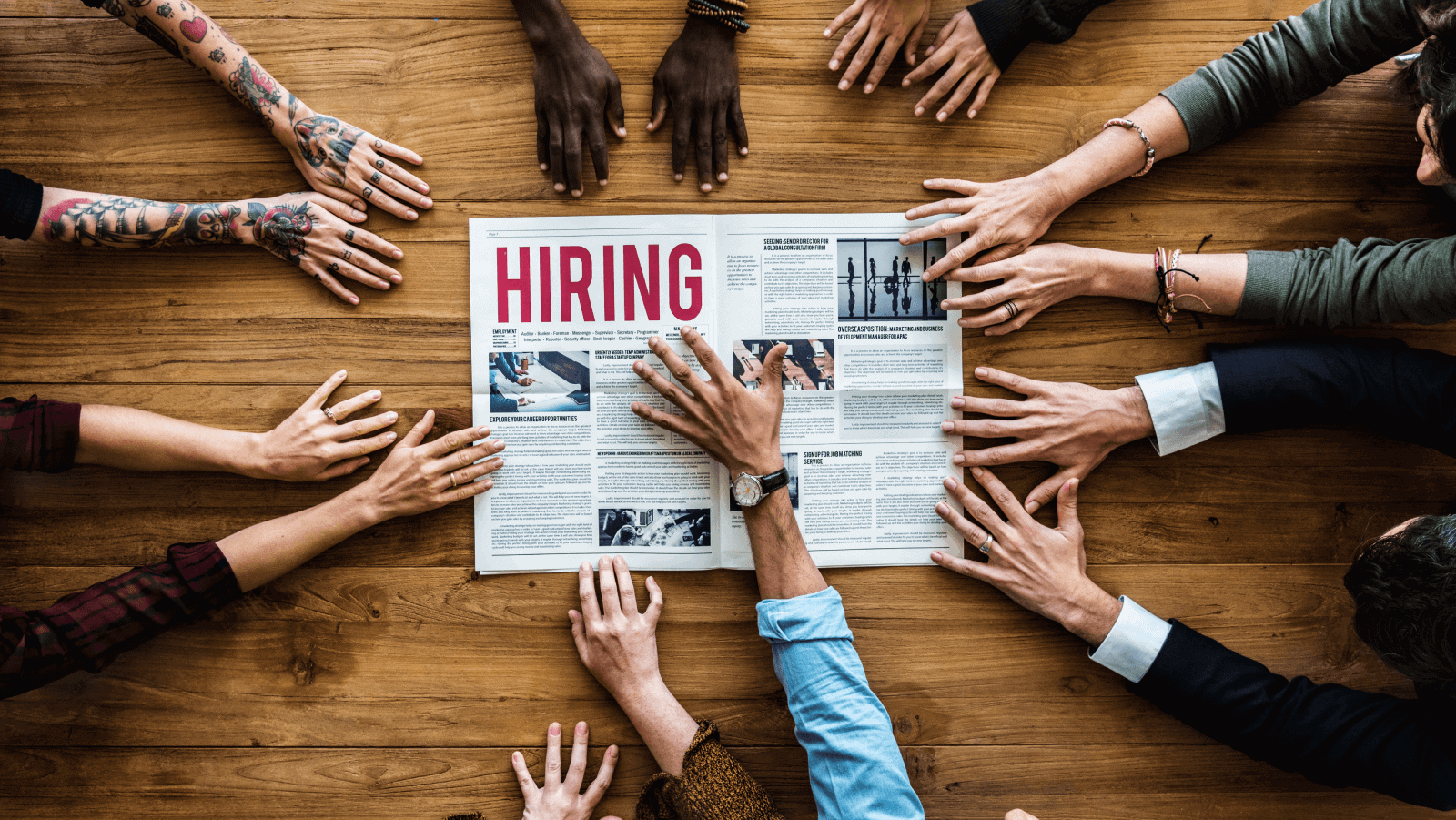 FAQs about hiring a staffing agency