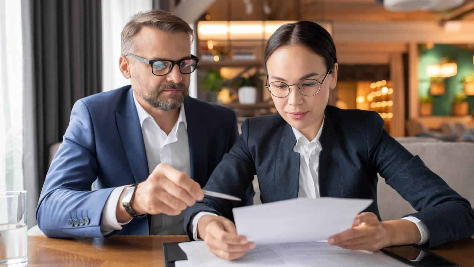 Create an LLC operating agreement