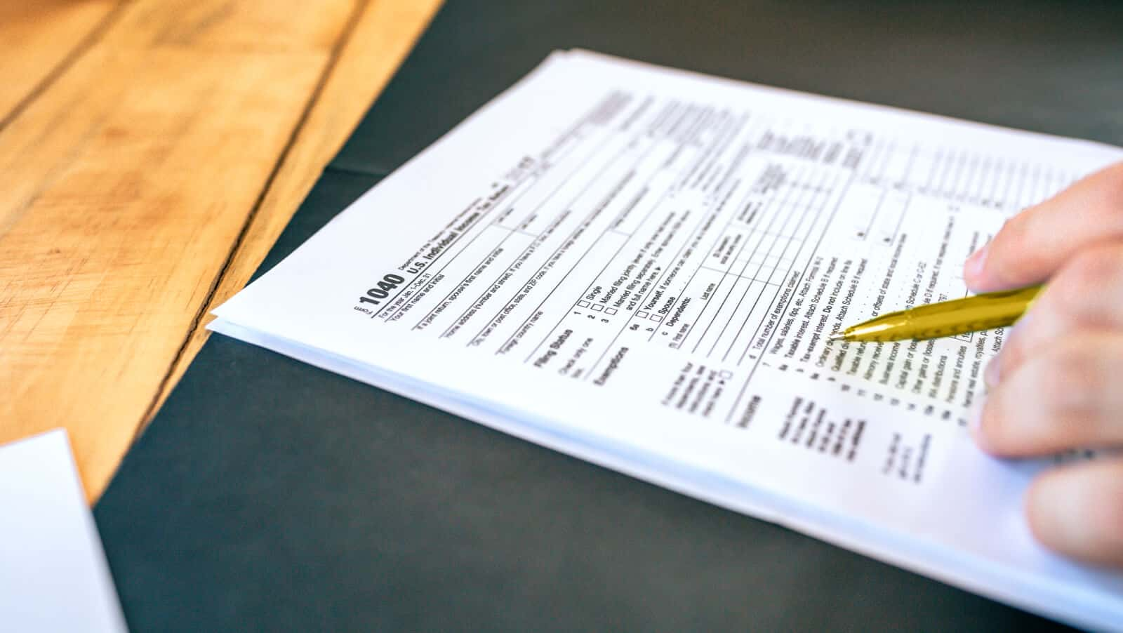 Taxes for your Oregon LLC