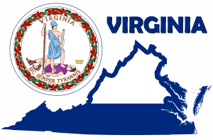 Virginia State Image
