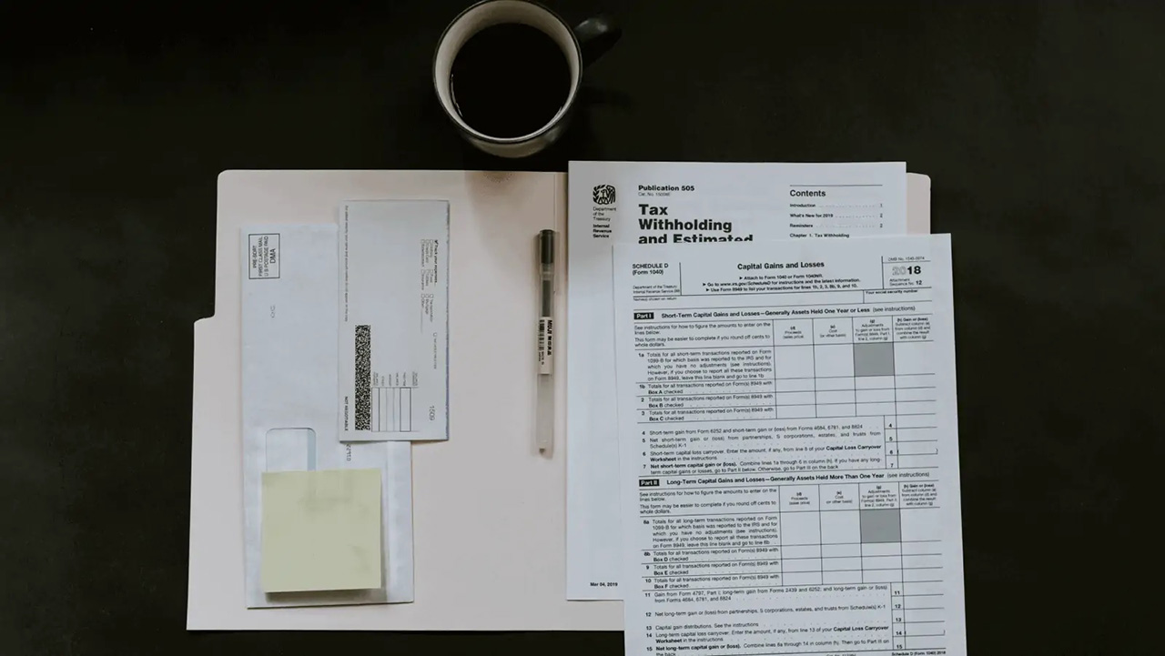 C-corporations require more paperwork.