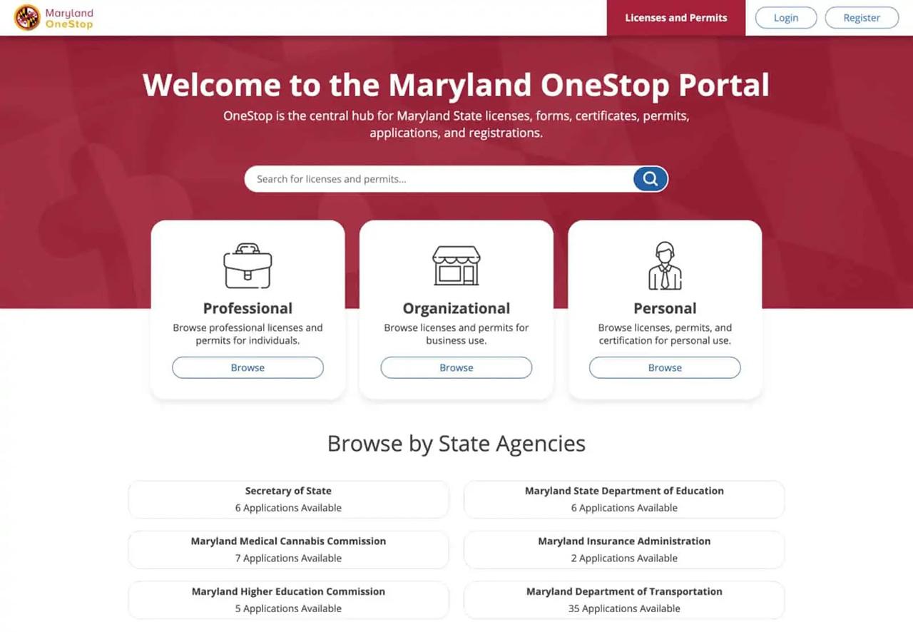 OneStop Portal