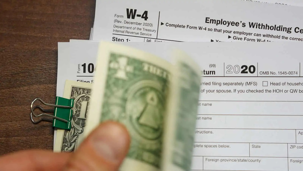 Register your LLC for tax purposes