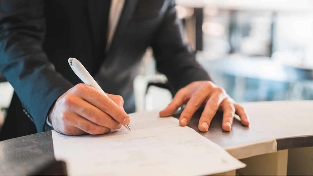 Registered agent fees